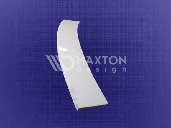 Volkswagen - Bora (1998-2005) - Window Spoiler