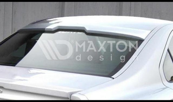 Volvo - S60 - Window Spoiler