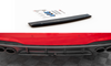 Audi - A7 S-LINE C8 - Central Rear Splitter