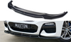 BMW - X3 G01 - M-PACK - Front Splitter
