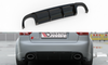 Audi - RS4 B7 - Rear Valance