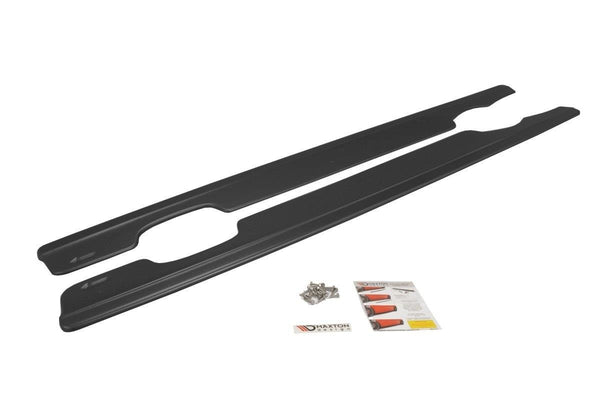 BMW - M3 - E46 - Side Skirts Diffusers