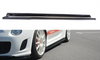 Fiat - 500 - Abarth - Side Skirts Diffuser