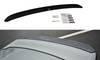 INFINITI - G35 COUPE - REAR SPOILER EXTENSION