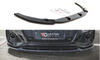 Audi - B9 - RS5 - Facelift - Front Splitter - V2