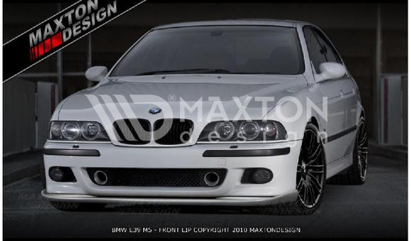 BMW - 5 Series - E39 - M5 - Front Splitter