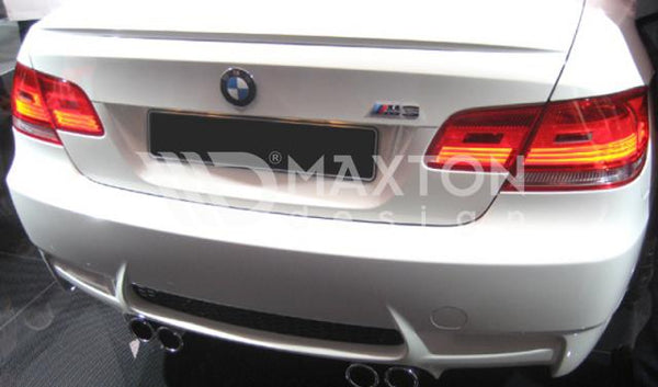 BMW - 3 Series - E92 - Rear Spoiler