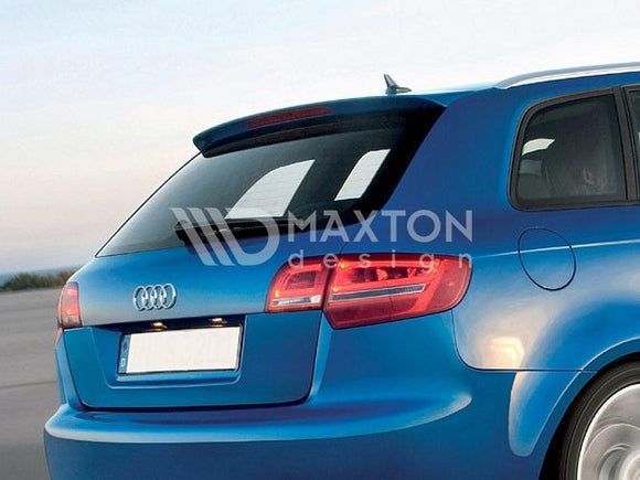 AUDI - A3 8P - Spoiler - S3 Style