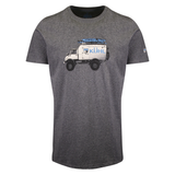 Kuhl Men's Mog T S/S T-Shirt (Retail $35)