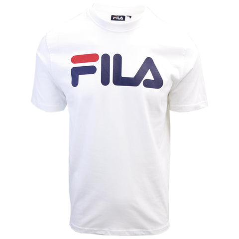 FILA Men's White Eagle S/S T-Shirt (S05)