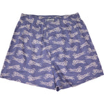 Lucky Brand Men's 3 Pack of Woven Boxers (S01)
