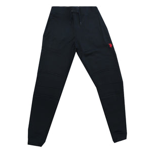 US Polo Assn. Boy's S02 Slim Fit Jogger Track Pants