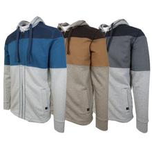 prAna Men's Jax Full-Zip Hoodie  (Retail $80)