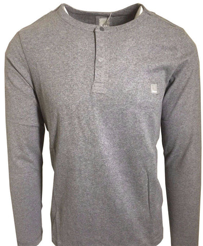 BENCH NOUS LONG SLEEVE HENLEY Size Small