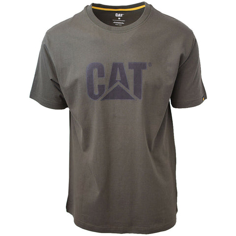 Caterpillar Men's TM S/S T-Shirt S02