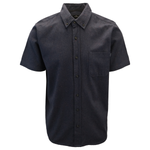 Rip Curl Men's Navy Red Spot S/S Woven Shirt (S02)