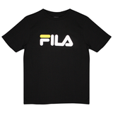 FILA Boy's Earnie Core S/S T-Shirt