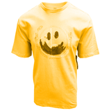 Volcom Men's Gold Fake Smile BXY S/S T-Shirts (S22)