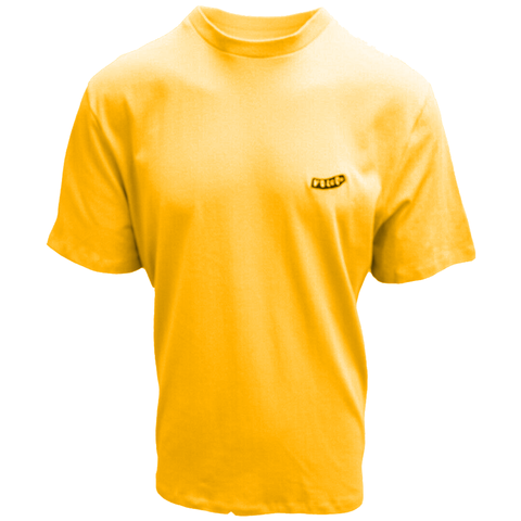 Volcom Men's Gold Pistol Blanks BXY S/S T-Shirt (S18)
