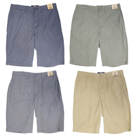 Vans Men's Dewitt Chino Shorts (Retail CAD $55.00)