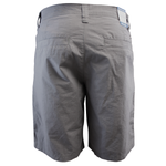 Columbia Men's City Grey Washed Out Short (023)