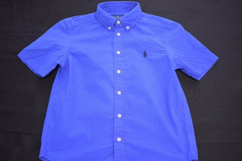 Polo by Ralph Lauren Boy's Spring II S/S Polo Shirt