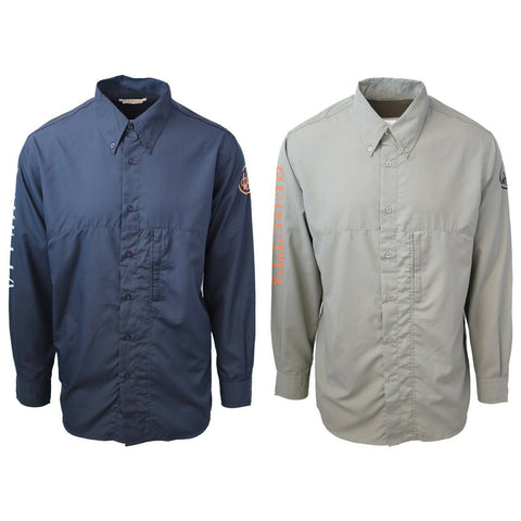 Beretta Men's Performance Hunting Gear Buzzi Shooting L/S Shirt