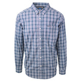 Columbia Men's Rapid Rivera II L/S Woven Shirt