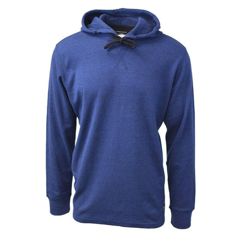 O'Neill Men's Dark Midnight Blue L/S Thermal Hoodie
