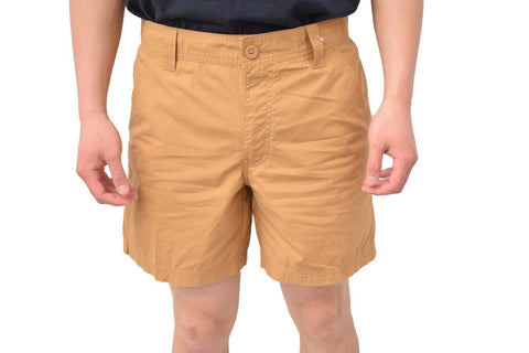 Columbia Men's Camel Inseam 6 Birch Forest Short