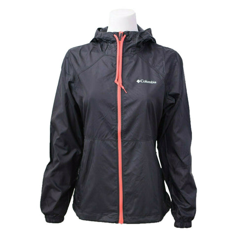 Columbia Women's Center Ridge Lightweight Windbreaker Jacket