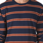 Vans Off The Wall Men's Watson Heavy L/S Crewneck
