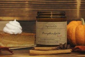 Shop Fall Candles