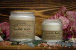 Sea Salt & Orchid Soy Candle