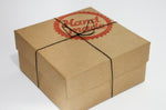 Pick Two Custom Gift Box Set - Clear Label Collection