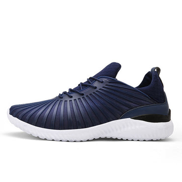 Autumn New Athletic Sports Running Shoes for Men or Women Breathable US Size 5.5-9.5