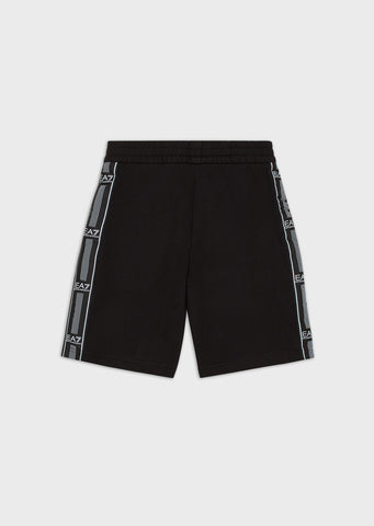 Emporio Armani Boys EA7 Sweat Shorts