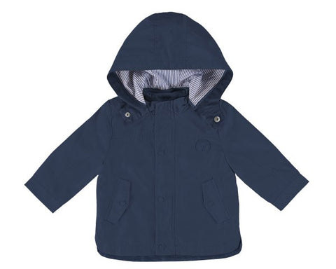 Mayoral Baby Navy Windbreaker