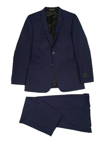 Marc New York Boys Blue Suit 162 W0151 Suits (Boys) Marc New York