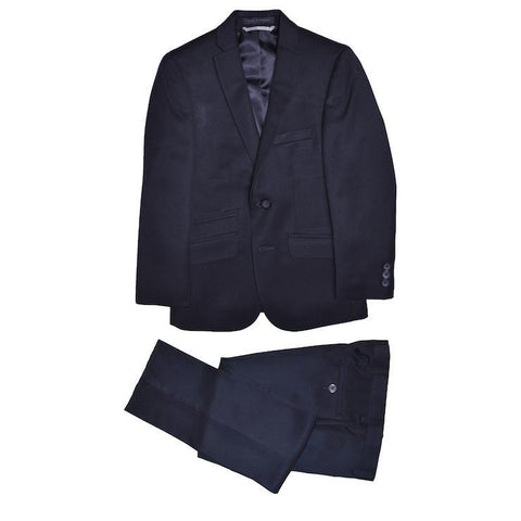 Marc New York Boys Skinny Navy Suit W0069 Suits (Boys) Marc New York Navy 12S