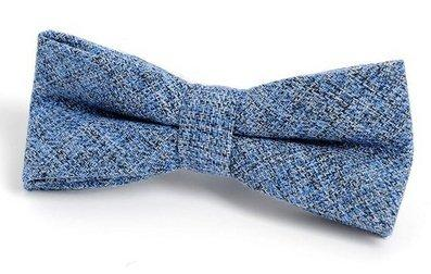 Appaman Bowtie Blue Knit Ties Appaman