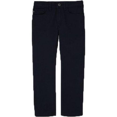 Emporio Armani Boys 5 Pocket Pant 8N4J06 Cotton Pants Emporio Armani