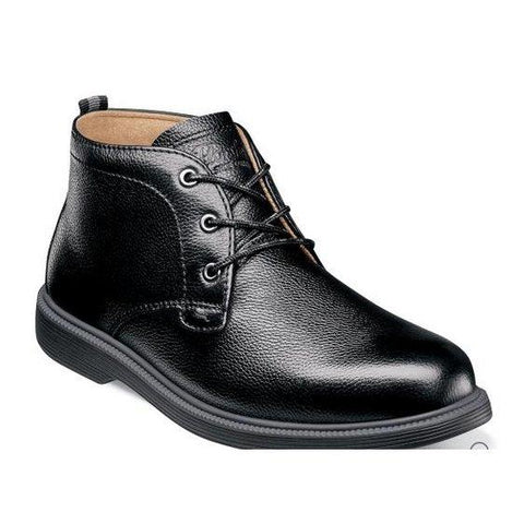 Florsheim Kid's Shoe Supacush Jr. Chukka Boot 16632-007 Footwear - Youth - Non Designer Florsheim