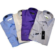 Horst Mens Dress Shirt Slim Fit Dress Shirts Horst