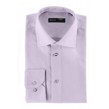 Horst Mens Dress Shirt Slim Fit Dress Shirts Horst Lt Mauve 15.5