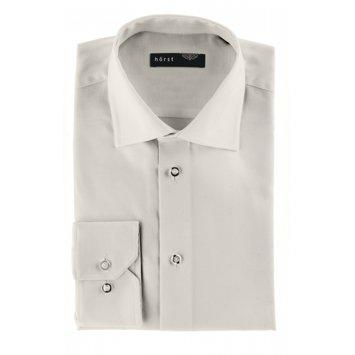 Horst Mens Dress Shirt Slim Fit Dress Shirts Horst Sterling 16.5