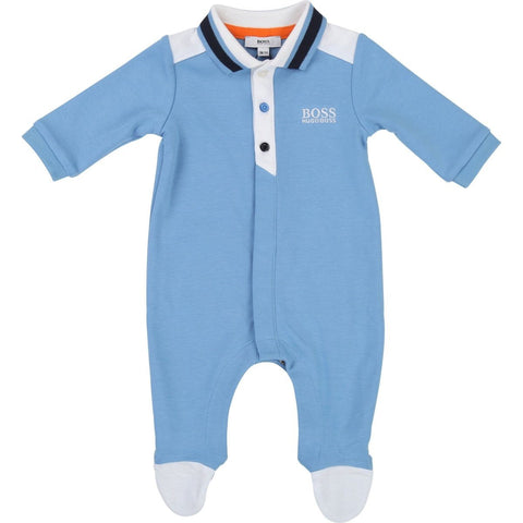 Hugo Boss Baby Sleeper J97138 Sleepers Hugo Boss