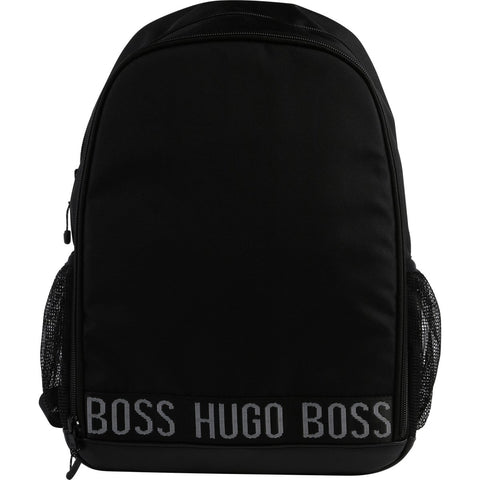 Hugo Boss Boys Backpack J20244 Accessories Hugo Boss