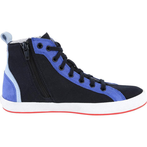 Hugo Boss Kids High Top Shoe 161 J29112 Footwear - Youth - Designer Hugo Boss
