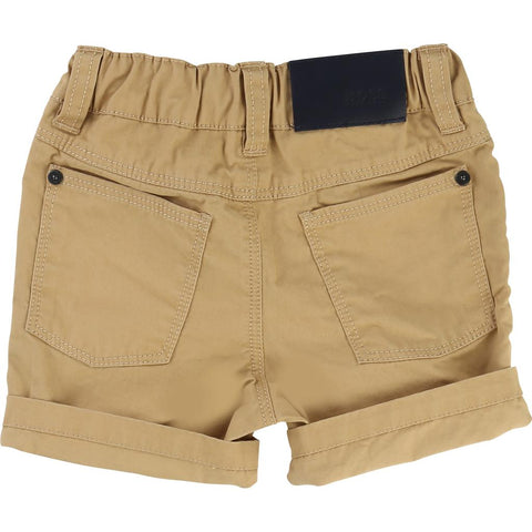 Hugo Boss Toddler Bermuda Shorts 171 J04259 Shorts Hugo Boss